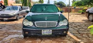 Mercedes-Benz C240 2004 Blue | Cars for sale in Kaduna State, Kaduna / Kaduna State