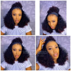 Hair Band Wig | Hair Beauty for sale in Edo State, Benin City