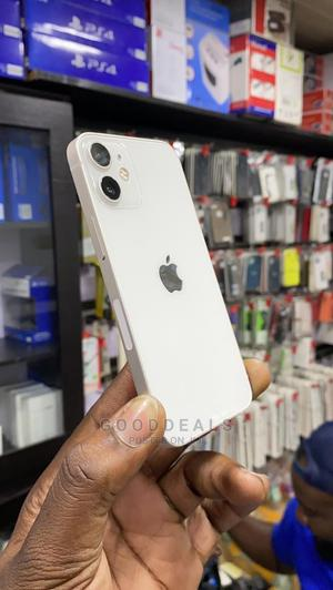 New Apple iPhone 12 mini 64 GB Silver   Mobile Phones for sale in Rivers State, Port-Harcourt
