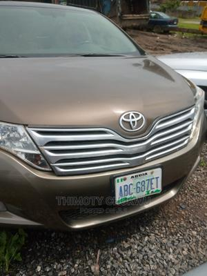 Toyota Venza 2010 Gray | Cars for sale in Abuja (FCT) State, Gaduwa
