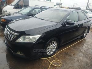Toyota Camry 2013 Black | Cars for sale in Lagos State, Ikeja