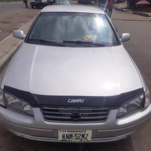 Toyota Camry 2000 Gray   Cars for sale in Rivers State, Oyigbo