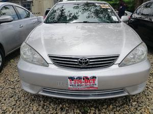Toyota Camry 2005 Silver | Cars for sale in Abuja (FCT) State, Gwarinpa