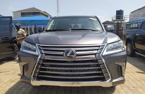 Lexus LX 2017 Gray   Cars for sale in Lagos State, Amuwo-Odofin