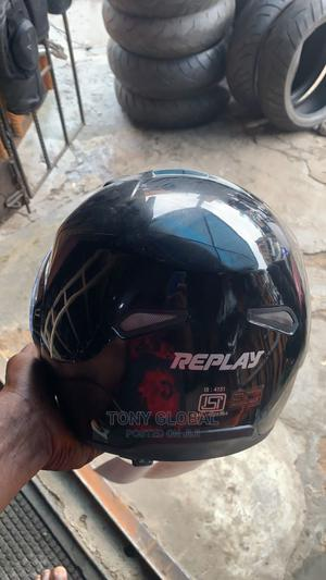 Replay Quality Riders Hardhat /Helmet | Vehicle Parts & Accessories for sale in Lagos State, Lagos Island (Eko)