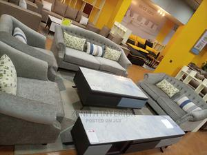 Quality Fabric Sofa   Furniture for sale in Abuja (FCT) State, Wuse 2