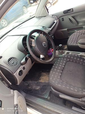 Volkswagen Beetle 2005 Silver | Cars for sale in Bayelsa State, Yenagoa