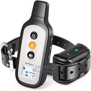 Dog Training Shock Collar for Dogs With Remote | Pet's Accessories for sale in Lagos State, Ikeja