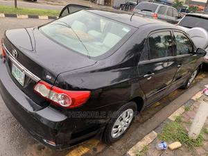 Toyota Corolla 2011 Black | Cars for sale in Lagos State, Ikeja
