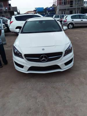 Mercedes-Benz CLA-Class 2014 White   Cars for sale in Oyo State, Ibadan