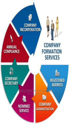 Register a Company in Nigeria With Ease | Legal Services for sale in Abuja (FCT) State, Gwarinpa