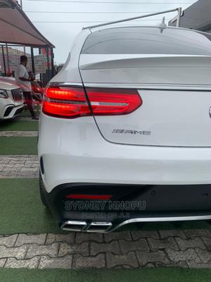 Mercedes-Benz GLE-Class 2018 White | Cars for sale in Lagos State, Lekki
