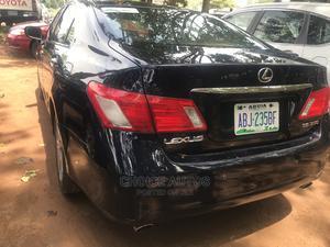 Lexus ES 2008 350 Blue   Cars for sale in Abuja (FCT) State, Gaduwa