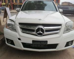 Mercedes-Benz GLK-Class 2010 White | Cars for sale in Oyo State, Egbeda