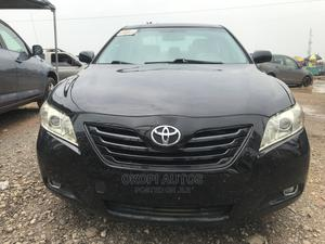 Toyota Camry 2009 Black | Cars for sale in Lagos State, Ojodu