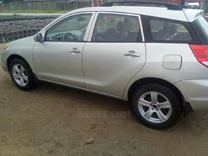 Toyota Matrix 2003 Silver | Cars for sale in Niger State, Suleja