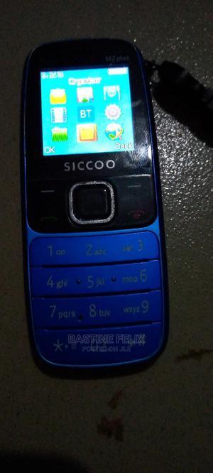 Tecno M6 8 GB Blue   Mobile Phones for sale in Edo State, Orhionmwon