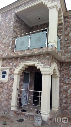 Newly Built Two 2 Bedroom Flat For Rent. | Houses & Apartments For Rent for sale in Lagos State, Agege
