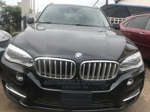 BMW X5 2014 Black | Cars for sale in Lagos State, Ikeja