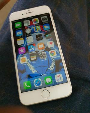 Apple iPhone 6 64 GB Silver   Mobile Phones for sale in Edo State, Benin City