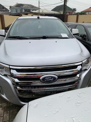 Ford Edge 2012 Silver | Cars for sale in Lagos State, Magodo