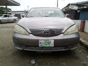 Toyota Camry 2006 Gray | Cars for sale in Lagos State, Abule Egba