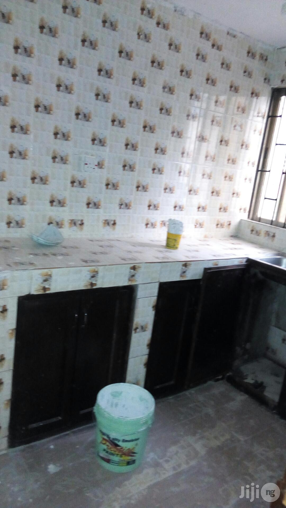 Clean & Spacious 2 Bedroom Flat At New Oko Oba For Rent. | Houses & Apartments For Rent for sale in Agege, Lagos State, Nigeria