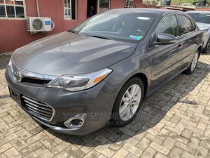 Toyota Avalon 2015 Gray | Cars for sale in Lagos State, Ikeja