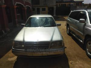 Mercedes-Benz C180 1999 Silver   Cars for sale in Edo State, Benin City