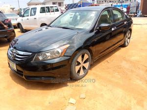 Honda Accord 2009 Black   Cars for sale in Rivers State, Port-Harcourt