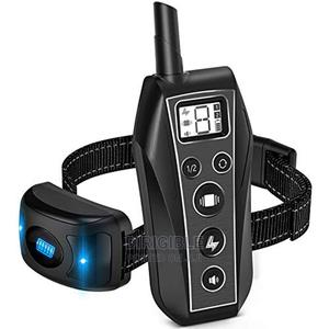 2000 Ft Remote Control Dog Training Collars | Pet's Accessories for sale in Abuja (FCT) State, Central Business District