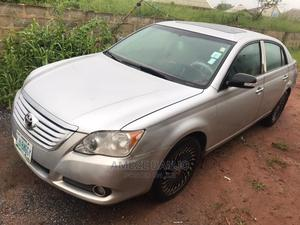 Toyota Avalon 2009 Silver | Cars for sale in Ogun State, Ijebu Ode