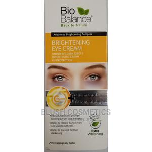 Bio Balance Brightening Eye Cream for Eye Dark Circle,15ml   Skin Care for sale in Abuja (FCT) State, Gwarinpa