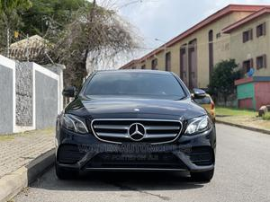 Mercedes-Benz E300 2017 Black   Cars for sale in Abuja (FCT) State, Asokoro