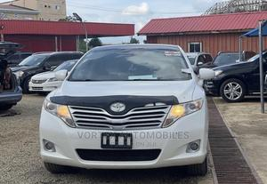 Toyota Venza 2011 AWD White   Cars for sale in Abuja (FCT) State, Asokoro