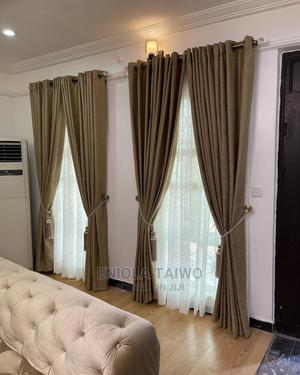 Window Blinds and Curtains | Home Accessories for sale in Oyo State, Ibadan