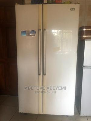 LG Refrigerator | Kitchen Appliances for sale in Lagos State, Ikeja