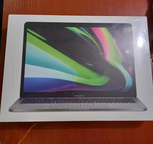 New Laptop Apple MacBook Pro M1 16GB Apple M1 SSD 1T   Laptops & Computers for sale in Lagos State, Ikeja