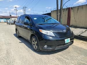 Toyota Sienna 2011 LE 7 Passenger Mobility Black | Cars for sale in Rivers State, Port-Harcourt