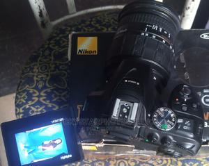 Nikon Camera | Photo & Video Cameras for sale in Lagos State, Ikeja