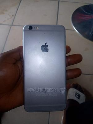 Apple iPhone 6s Plus 64 GB Silver   Mobile Phones for sale in Abuja (FCT) State, Kubwa