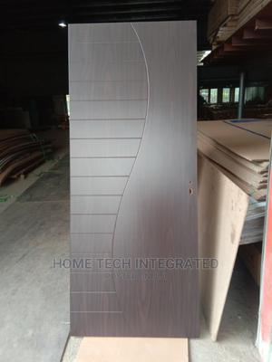 Wooden Dog   Doors for sale in Lagos State, Orile