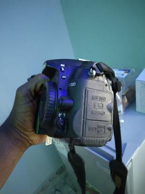 Nikon D7000   Photo & Video Cameras for sale in Lagos State, Ojo