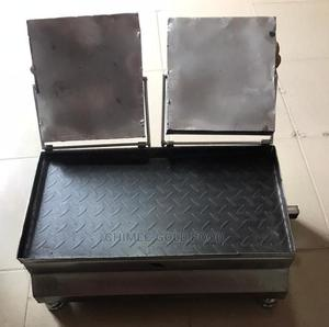 Fabricated Shawarma Toaster | Restaurant & Catering Equipment for sale in Lagos State, Ojo