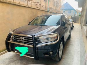 Toyota Highlander 2010 Limited Gray | Cars for sale in Lagos State, Ogudu