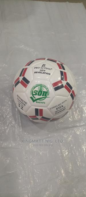 Pro-Acting Football | Sports Equipment for sale in Lagos State, Surulere