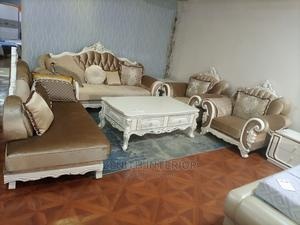 Quality Antique Sofa   Furniture for sale in Abuja (FCT) State, Wuse 2