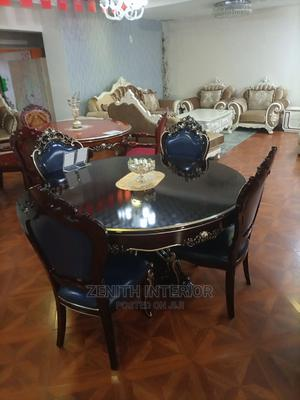Quality Antique Dining Table   Furniture for sale in Abuja (FCT) State, Wuse 2