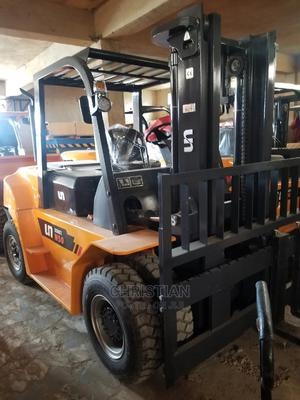 Forklifts Machine | Heavy Equipment for sale in Lagos State, Ikeja