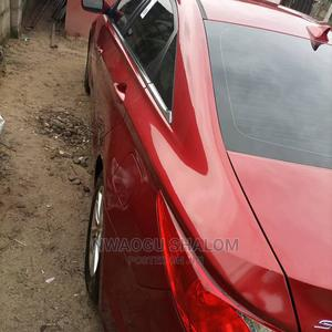 Honda Civic 2012 1.4 3 Door Automatic Red   Cars for sale in Lagos State, Alimosho